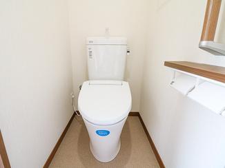 内装リフォーム 高齢のお客様が動きやすいレイアウトのお部屋に